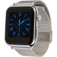 Смарт-часы ATRIX Smart Watch E09 Steel