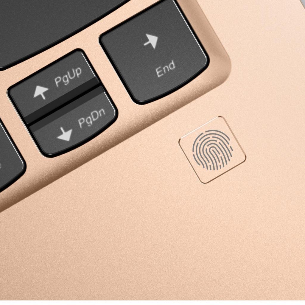 Ноутбук Lenovo Yoga 920-13 (80Y700FQRA) изображение 10