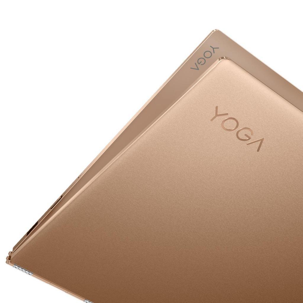 Ноутбук Lenovo Yoga 920-13 (80Y700FQRA) изображение 11