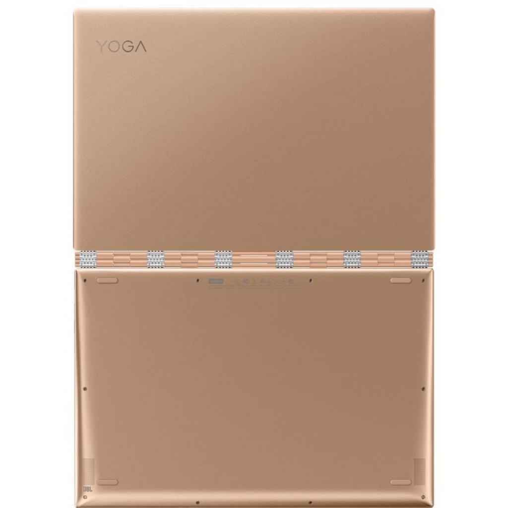 Ноутбук Lenovo Yoga 920-13 (80Y700FQRA) изображение 12