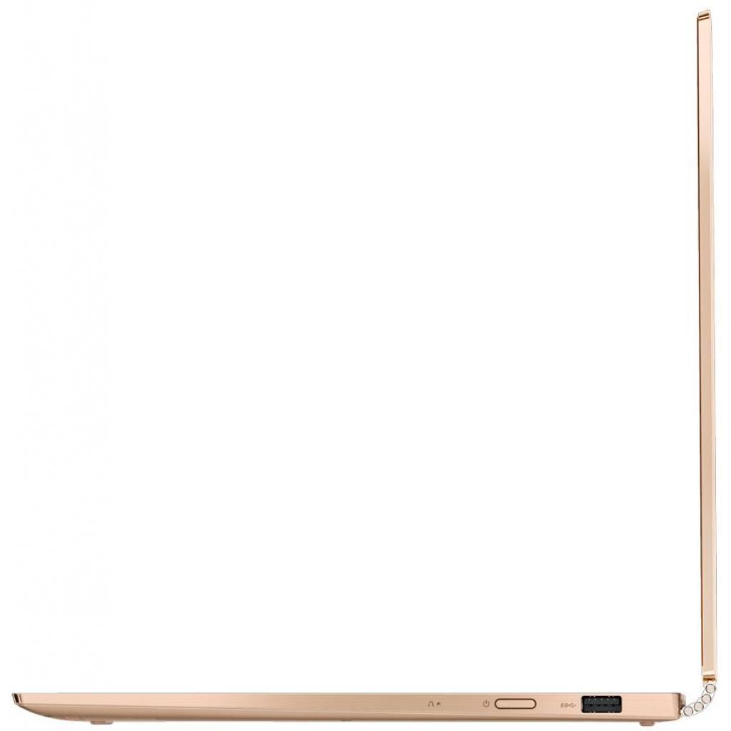 Ноутбук Lenovo Yoga 920-13 (80Y700FQRA) изображение 5