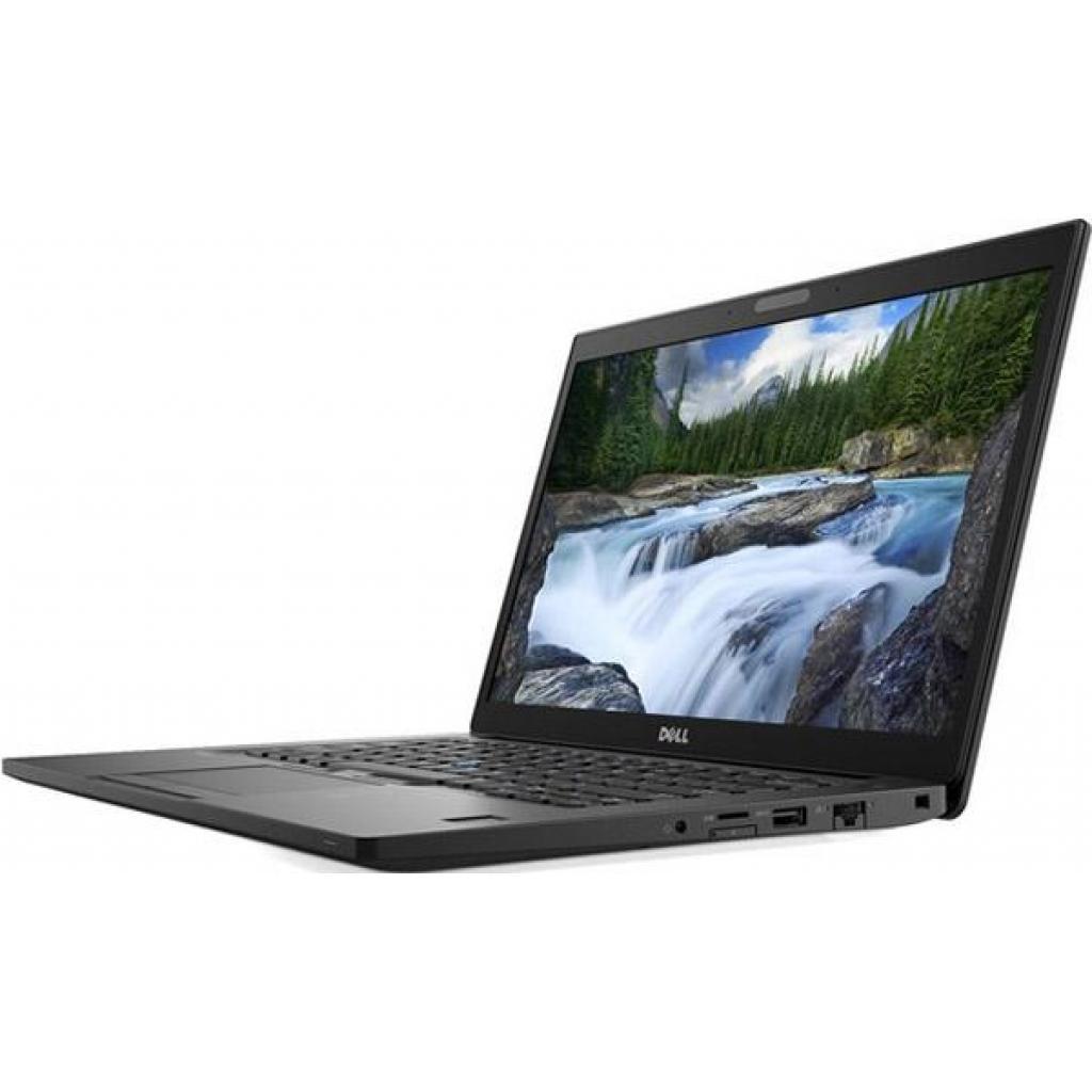 Ноутбук Dell Latitude 7490 (N020L749014_W10) изображение 3