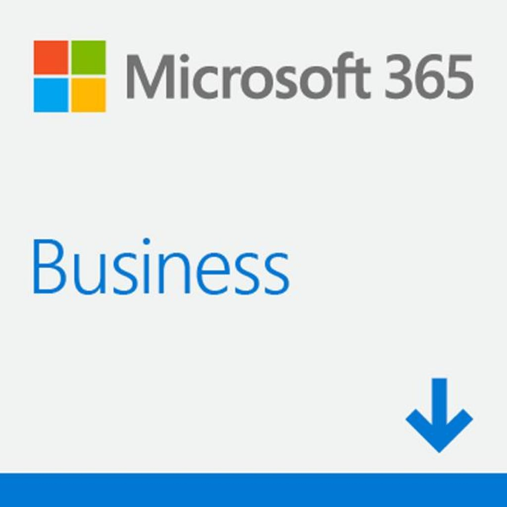 Офисное приложение Microsoft Office365 Business Premium 1 User 1 Year Subscription Englis (KLQ-00425)