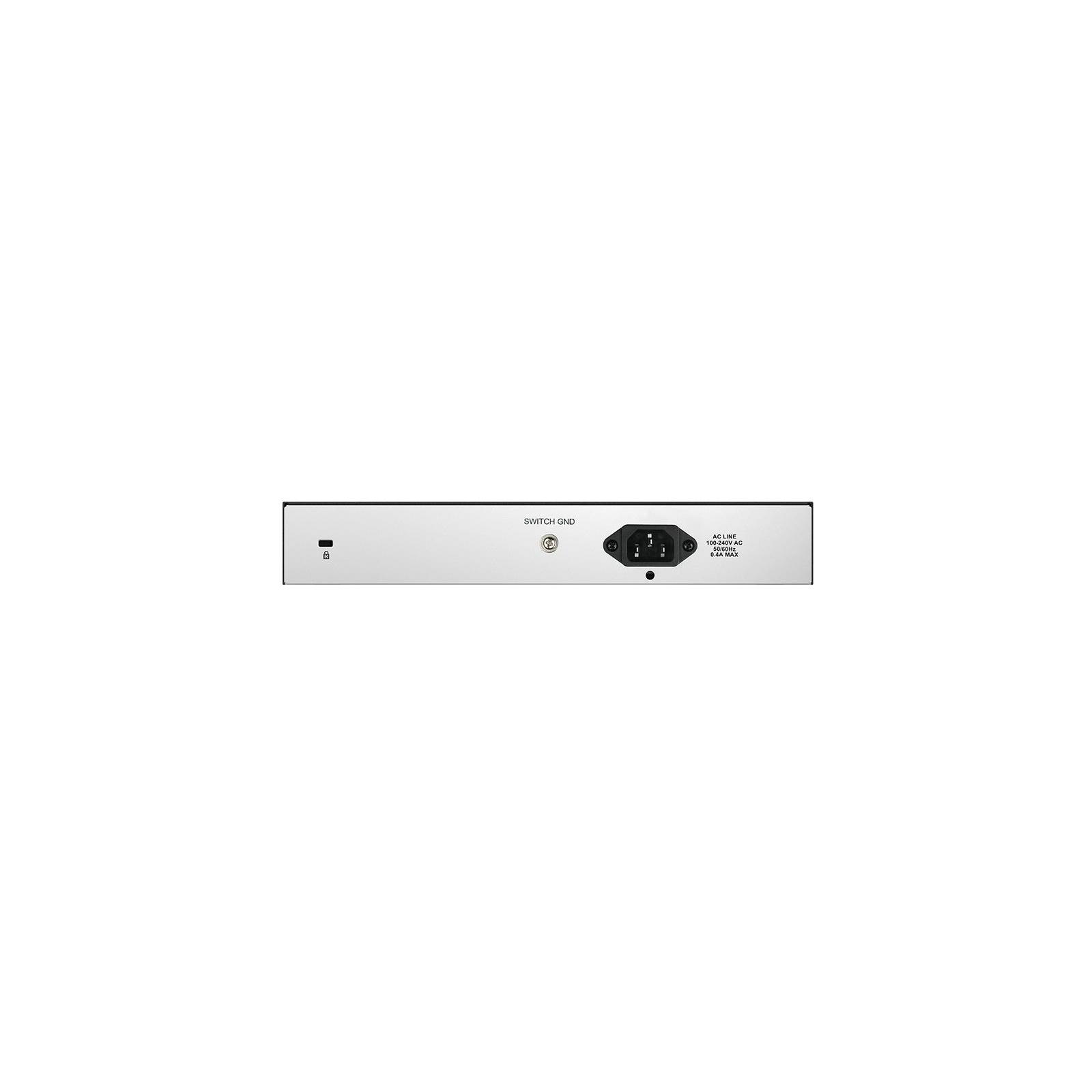 Коммутатор сетевой D-Link DGS-1210-20/ME/A изображение 2