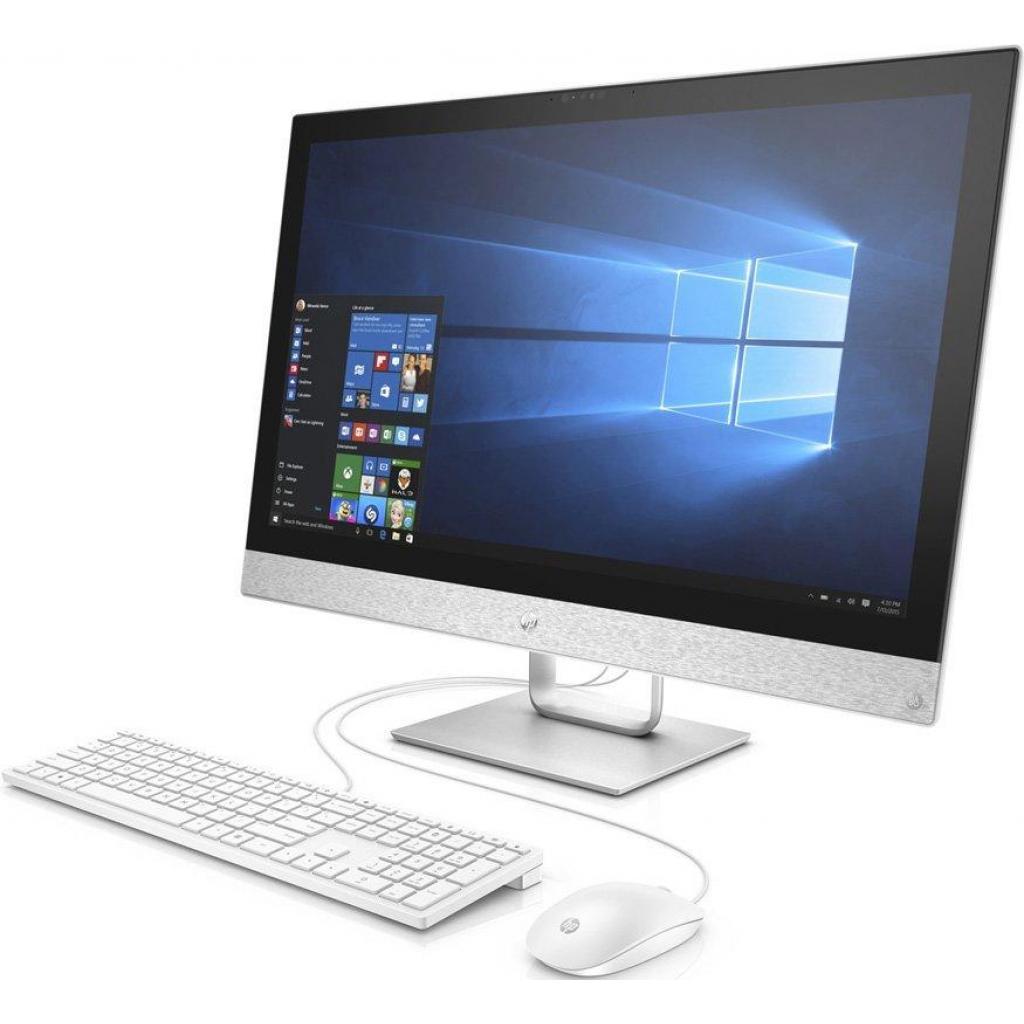 Компьютер HP Pavilion 27-r010ur (2MJ70EA) изображение 3