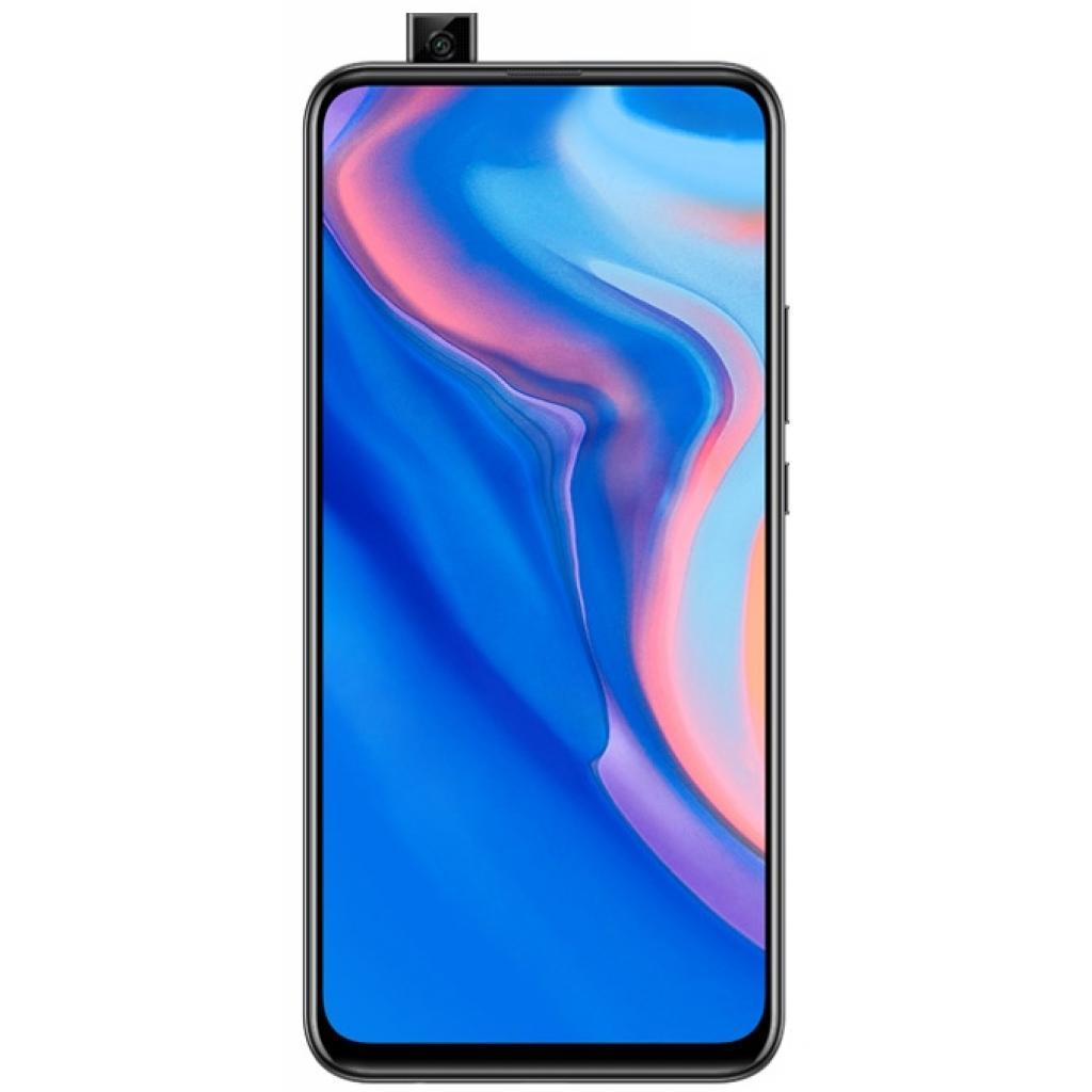 Мобильный телефон Huawei P Smart Z Green (51093WVK/51094KSD) изображение 9