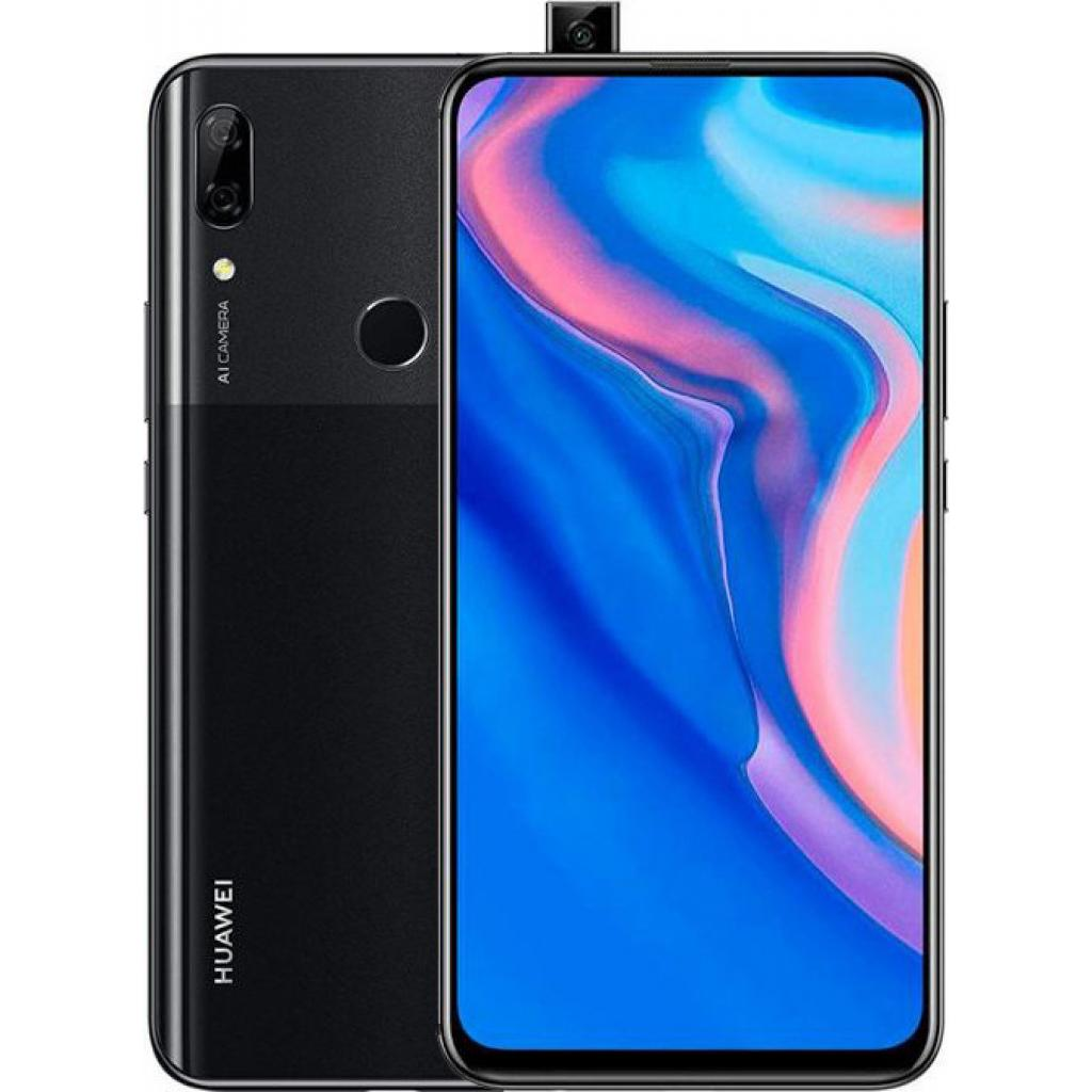 Мобильный телефон Huawei P Smart Z Green (51093WVK/51094KSD)