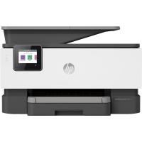 Многофункциональное устройство HP OfficeJet Pro 9010 с Wi-Fi (3UK83B)