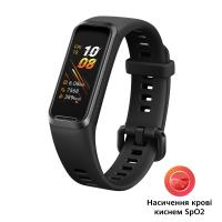Фитнес браслет Huawei Band 4 Graphite Black (Andes-B29) SpO2 (55024462)