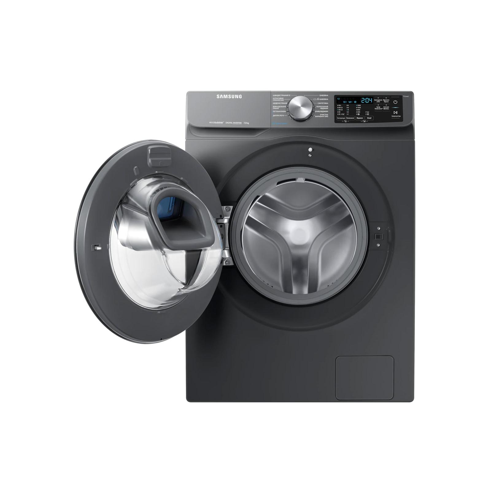 Стиральная машина Samsung WW70R421XTWDUA изображение 10