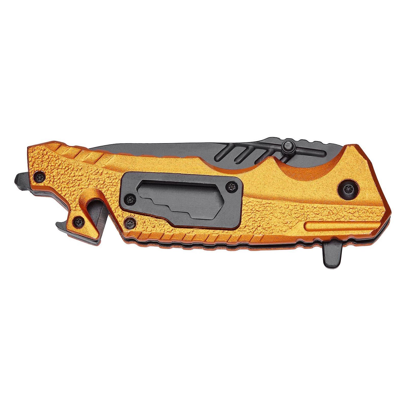 Нож Skif Plus Handy Orange (H-K2010695OR) изображение 3