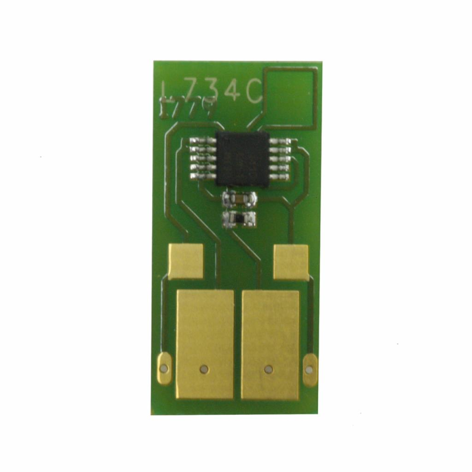 Чип для картриджа LexmarkC734 (C734A1YG/C734A2YG) 6k yellow Static Control (LC734CP-Y)