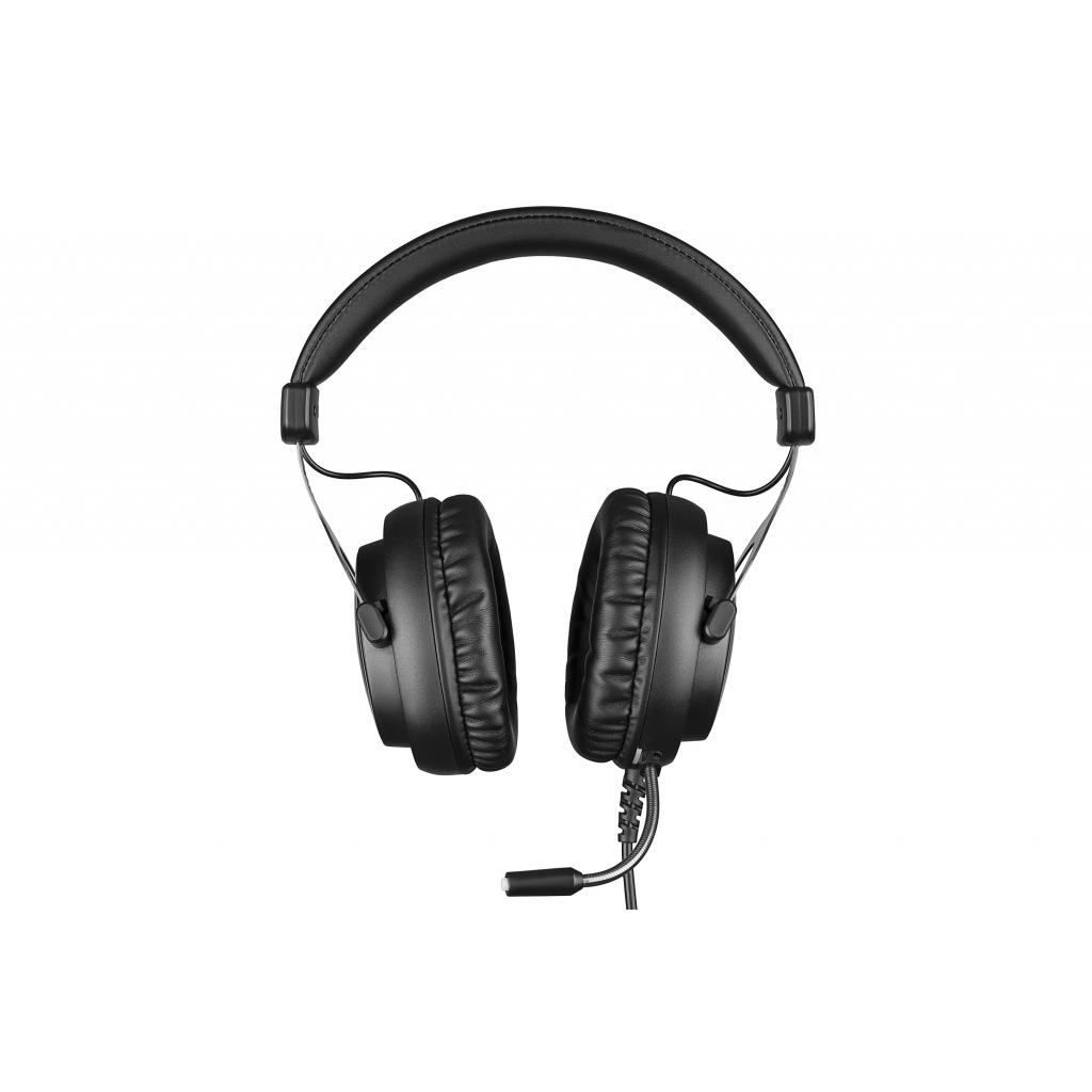 Навушники 2E Gaming HG320 LED Black (2E-HG320B) зображення 4
