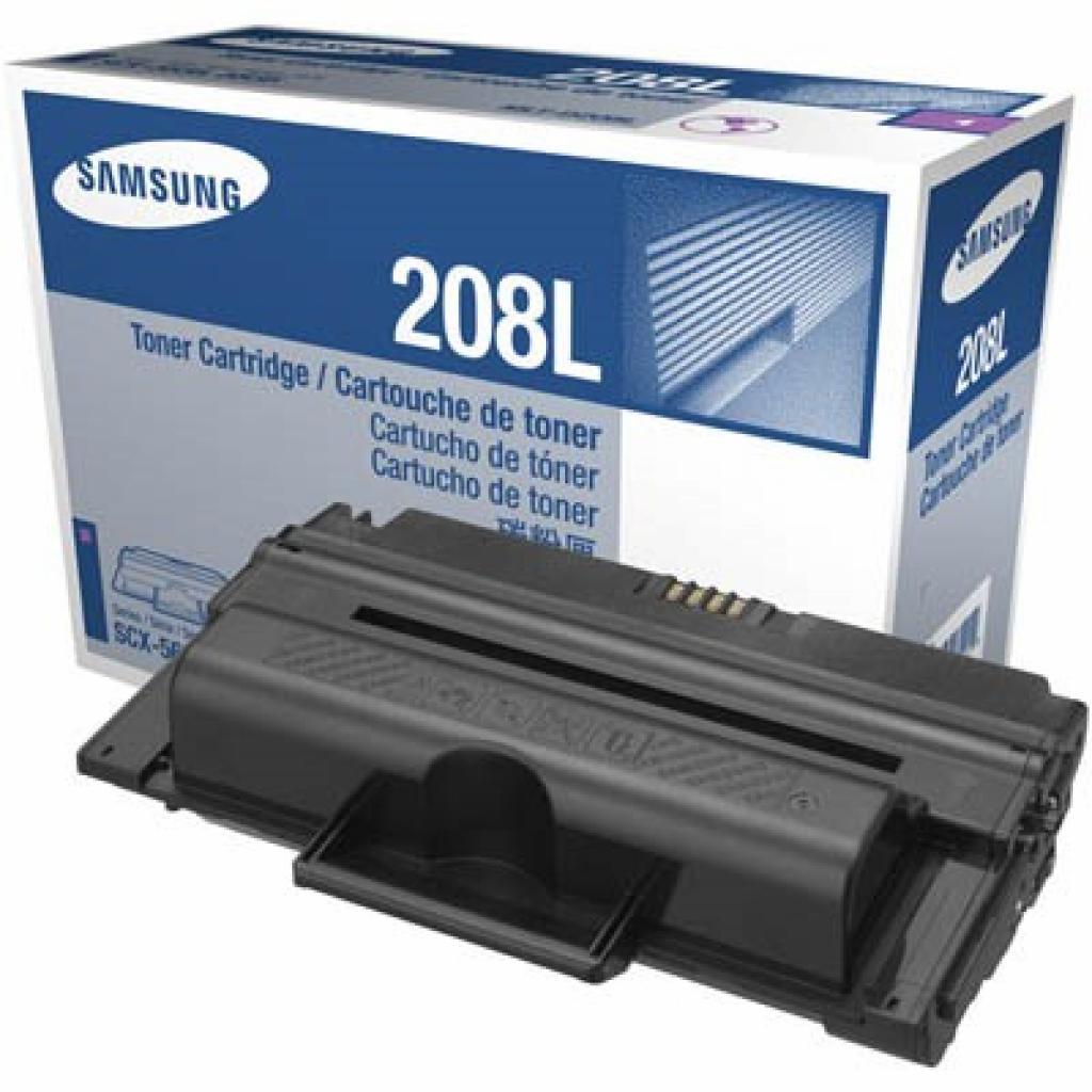 Картридж Samsung SCX-5635FN/5835FN (MLT-D208L)