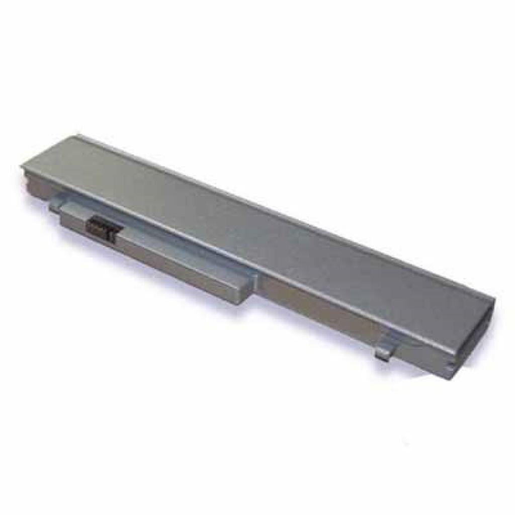 Аккумулятор для ноутбука DELL X200 Drobak (100604)