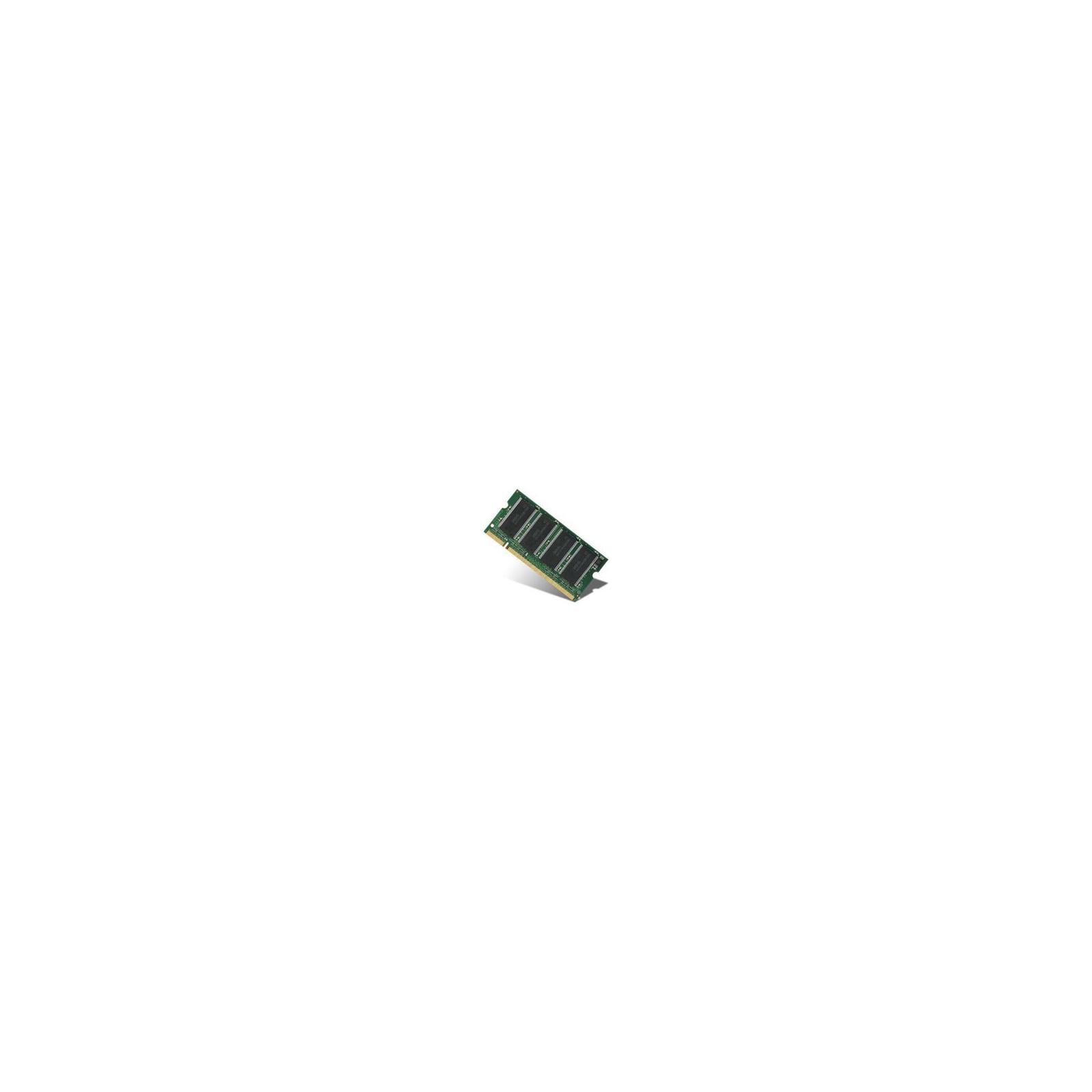 Модуль памяти для ноутбука SoDIMM DDR3 2GB 1066 MHz Samsung (M471B5673FH0-CF8 / M471B5673H0-CF8)