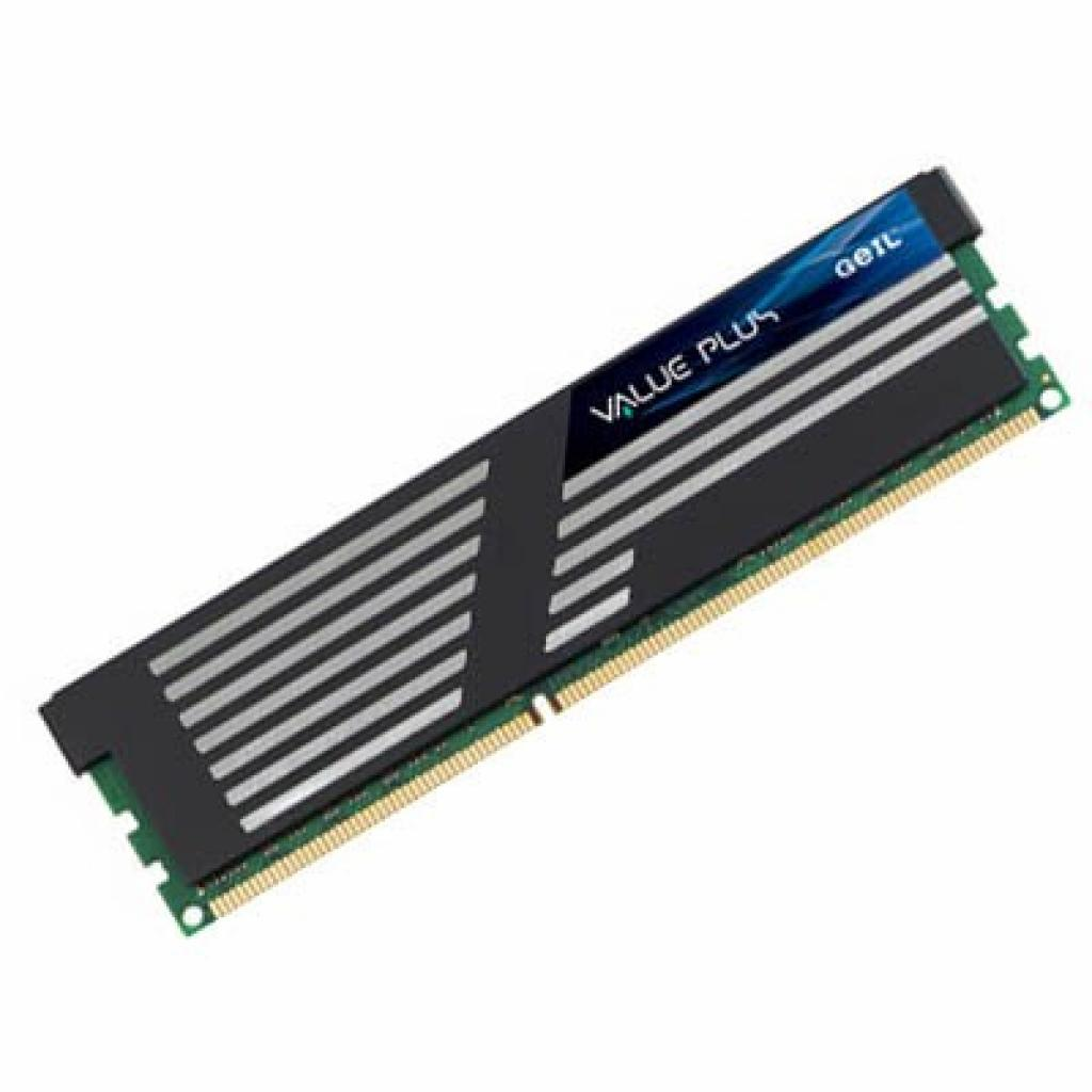 Модуль памяти для компьютера DDR3 4GB 1333 MHz GEIL (GVP34GB1333C9SC)