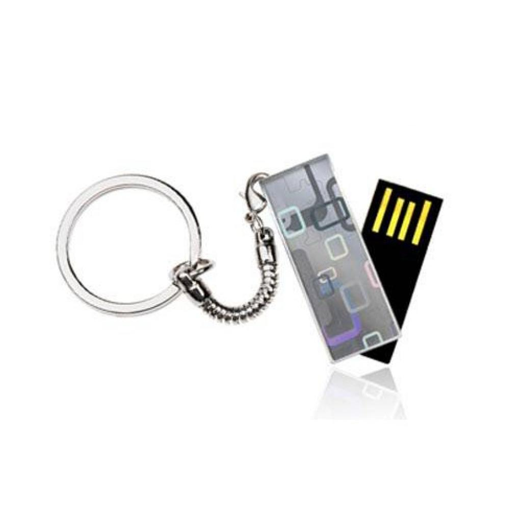 USB флеш накопитель Transcend 16Gb JetFlash V90С (TS16GJFV90C)