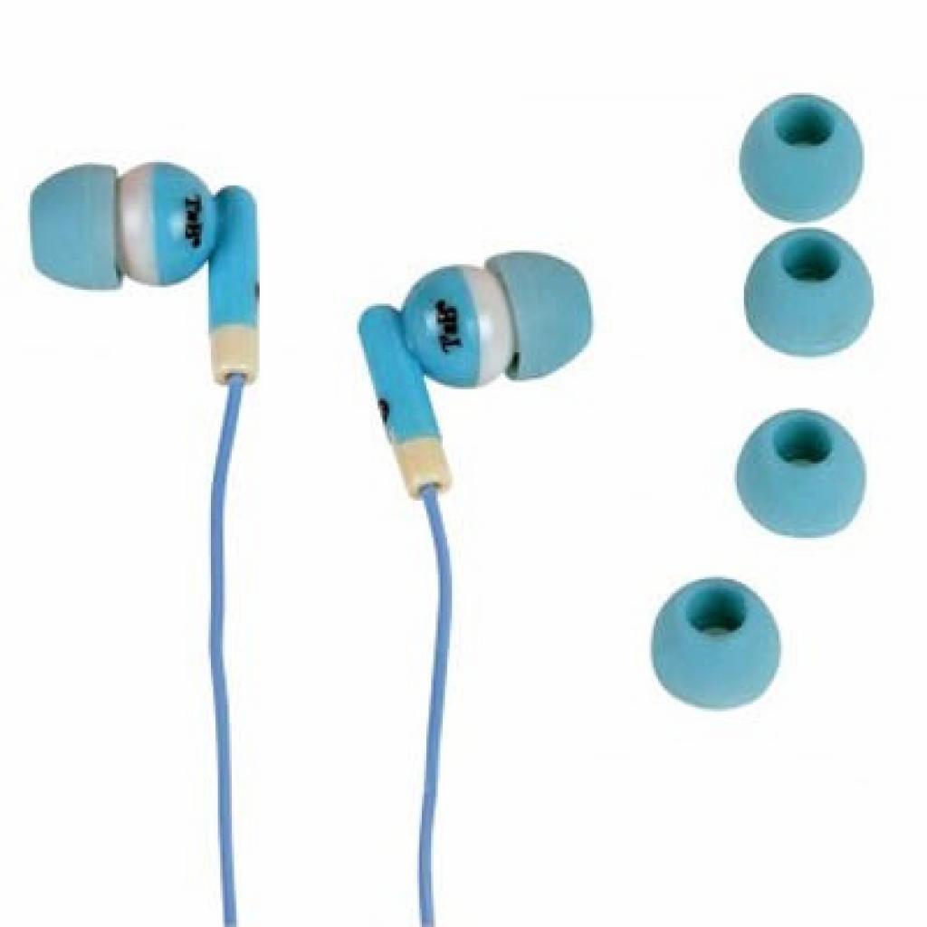 Наушники T'nB ComXtrip Blue (ESCOMXBL)