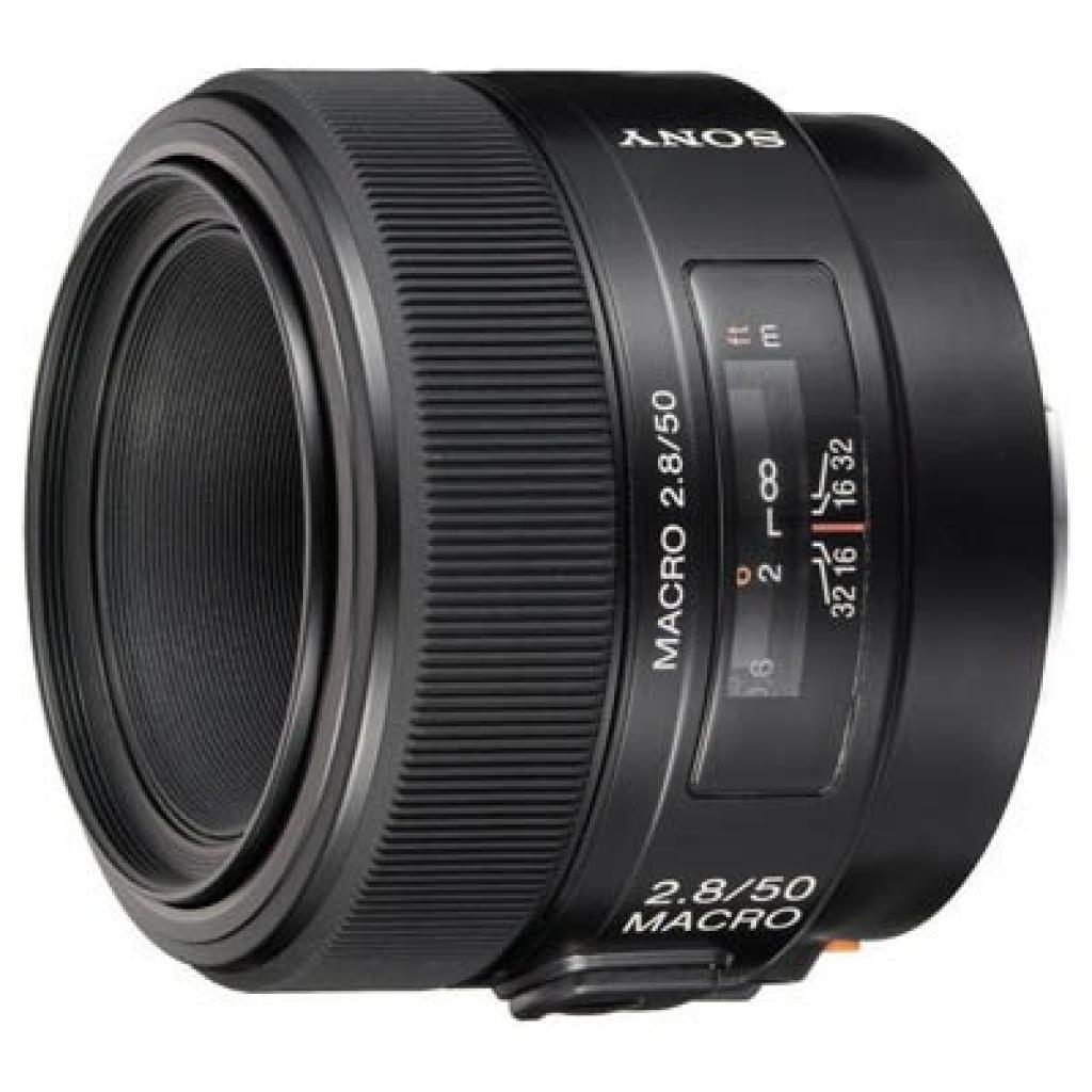 Объектив SONY 50mm f/2.8 macro (SAL50M28.AE)