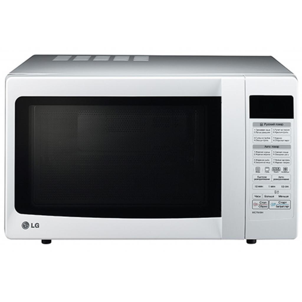 Микроволновая печь LG MC-7849H (MC7849H)