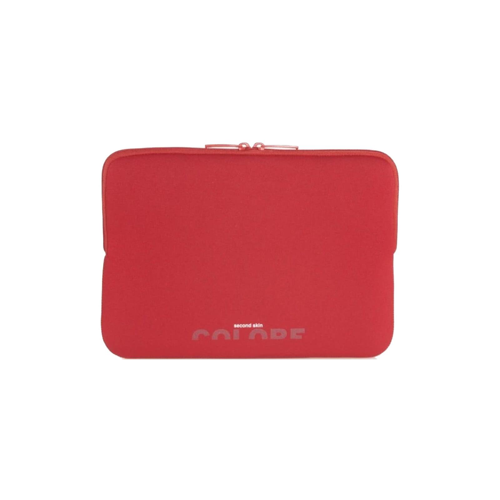 "Чехол для ноутбука Tucano 14"" Colore (Red) (BFC1314-R)"