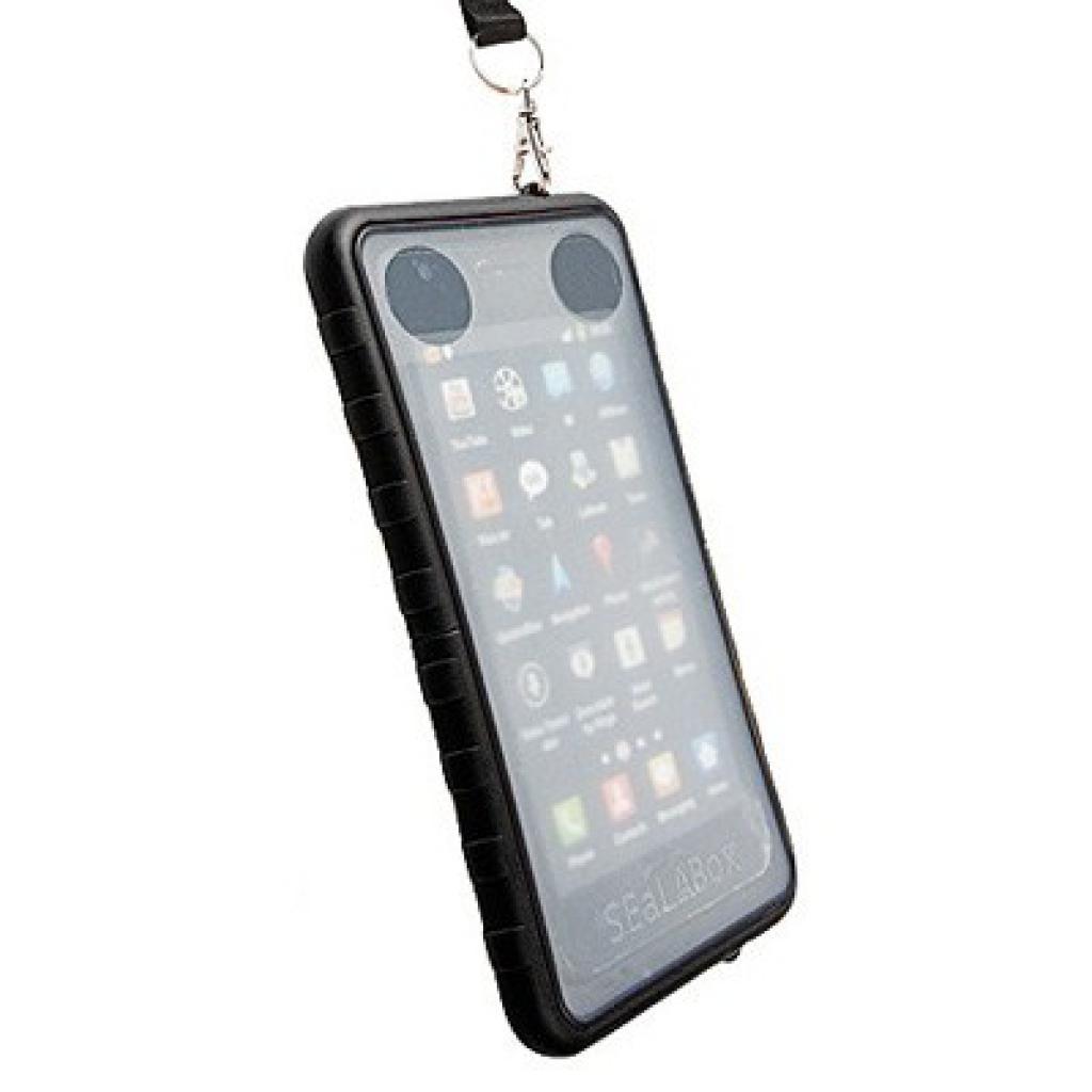 Чехол для моб. телефона Krusell SEaLABox XL Black (95336)