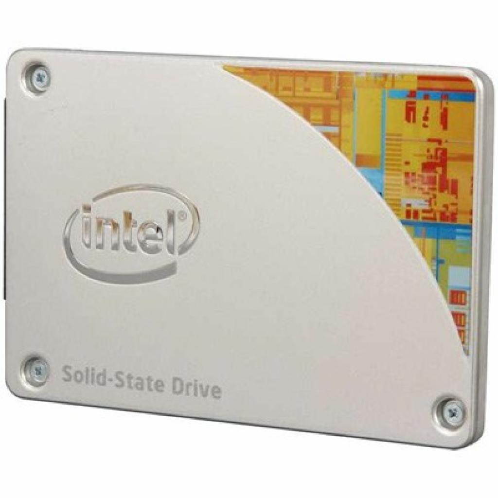 """Накопитель SSD 2.5"""" 240GB INTEL (SSDSC2BW240A401)"""