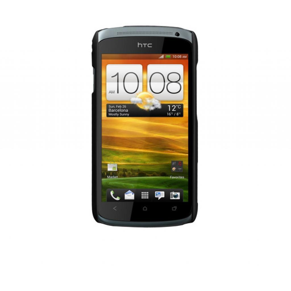Чехол для моб. телефона Case-Mate для HTC One S Barely There /Black (CM020368) изображение 2