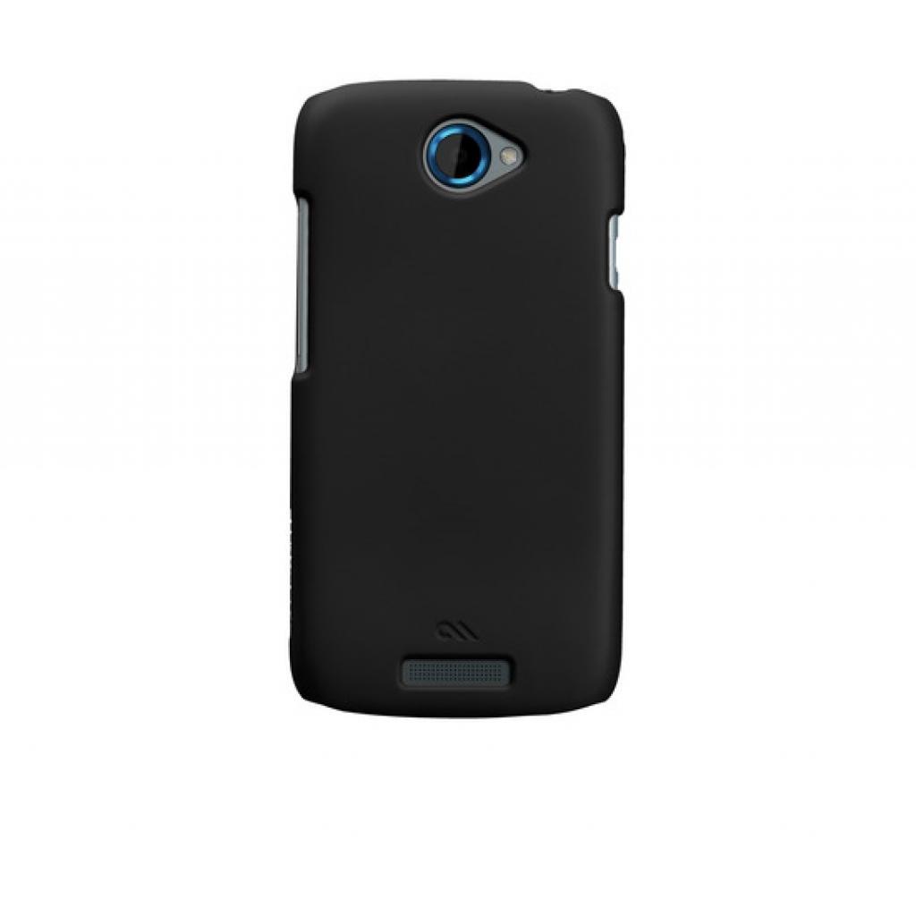 Чехол для моб. телефона Case-Mate для HTC One S Barely There /Black (CM020368) изображение 3