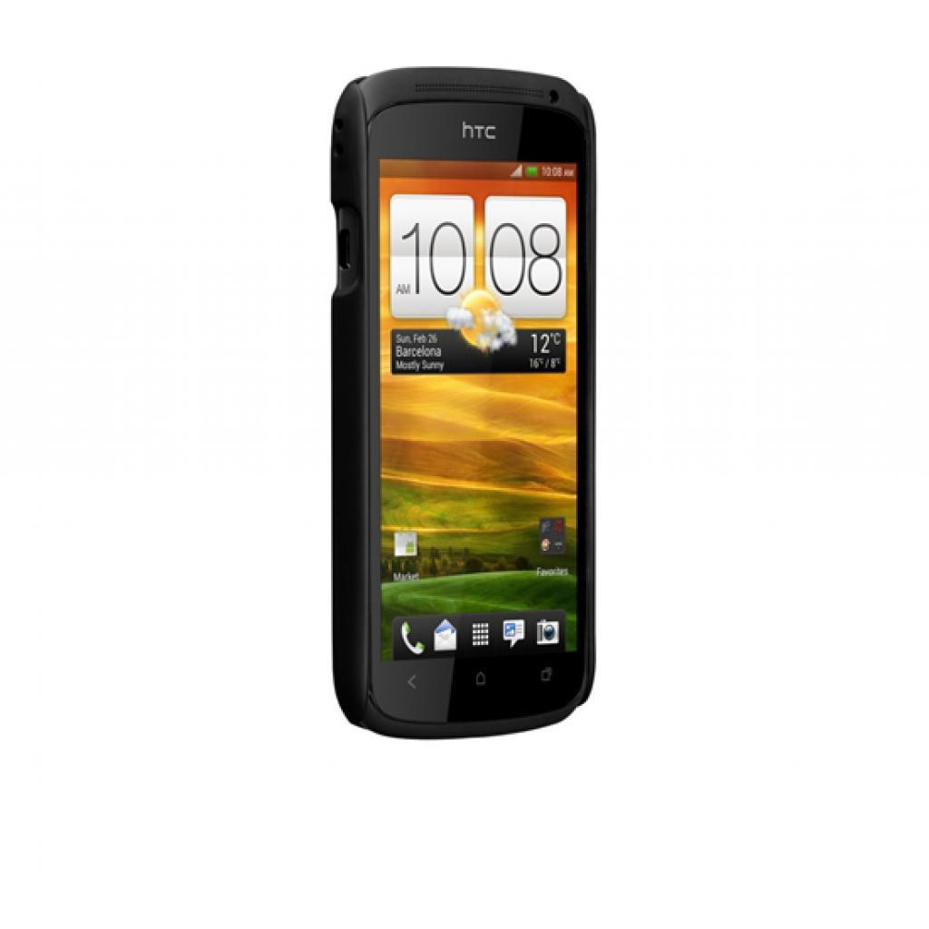 Чехол для моб. телефона Case-Mate для HTC One S Barely There /Black (CM020368) изображение 4