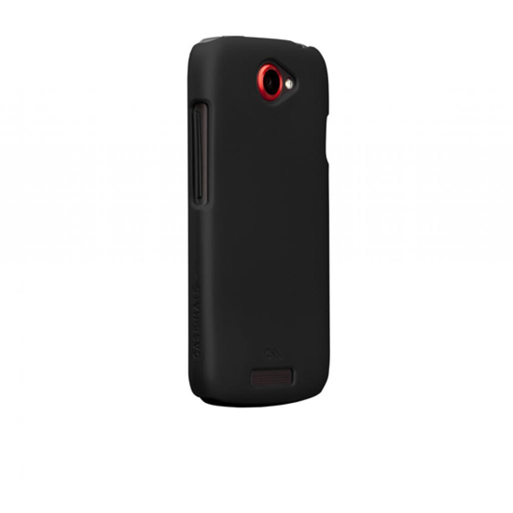 Чехол для моб. телефона Case-Mate для HTC One S Barely There /Black (CM020368)