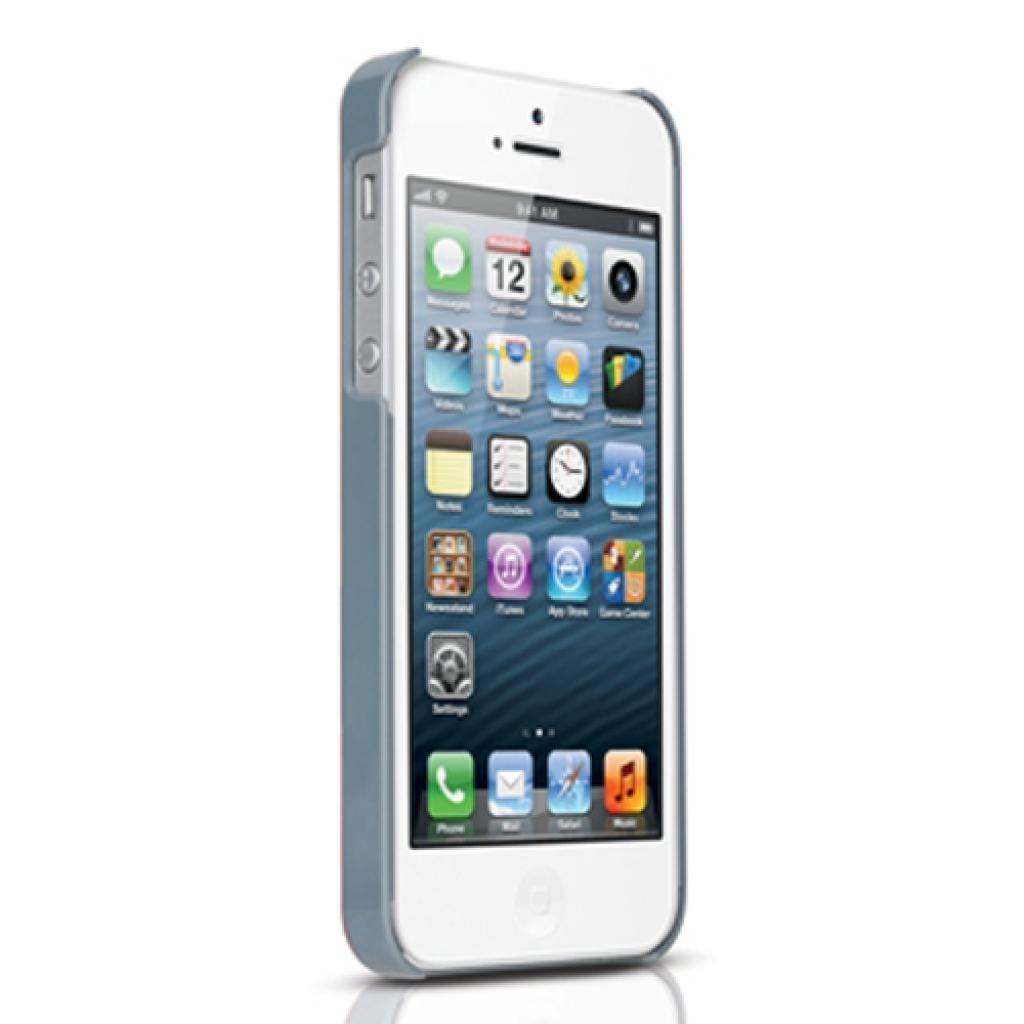 Чехол для моб. телефона ODOYO iPhone 5/5s CUBEN CUBEN FIBER (PH357CF) изображение 2