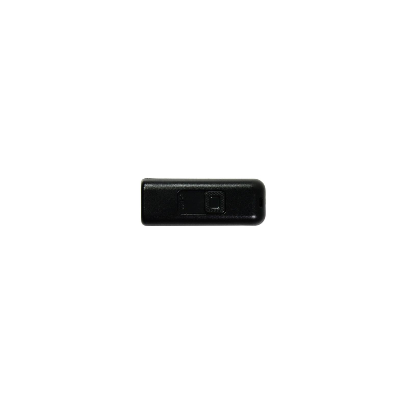 USB флеш накопитель 32GB AH328 Silver RP USB2.0 Apacer (AP32GAH328S-1) изображение 2