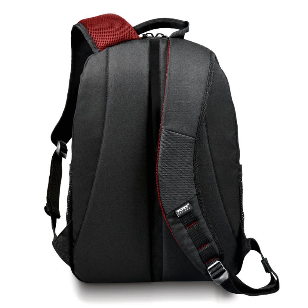 Рюкзак для ноутбука Port Designs 15.6 HOUSTON Backpack (110265) изображение 2