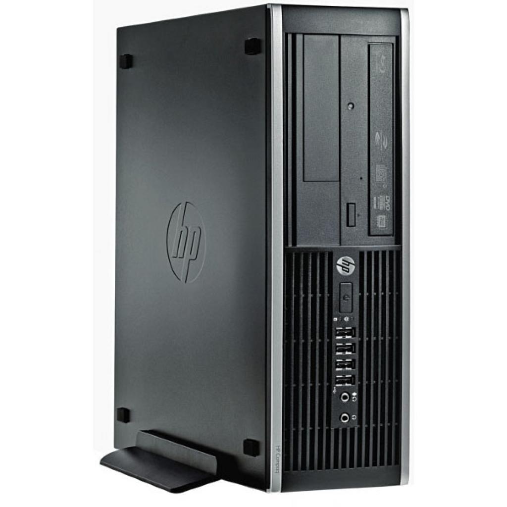 Компьютер HP 6300 PRO SFF E4Z05ES