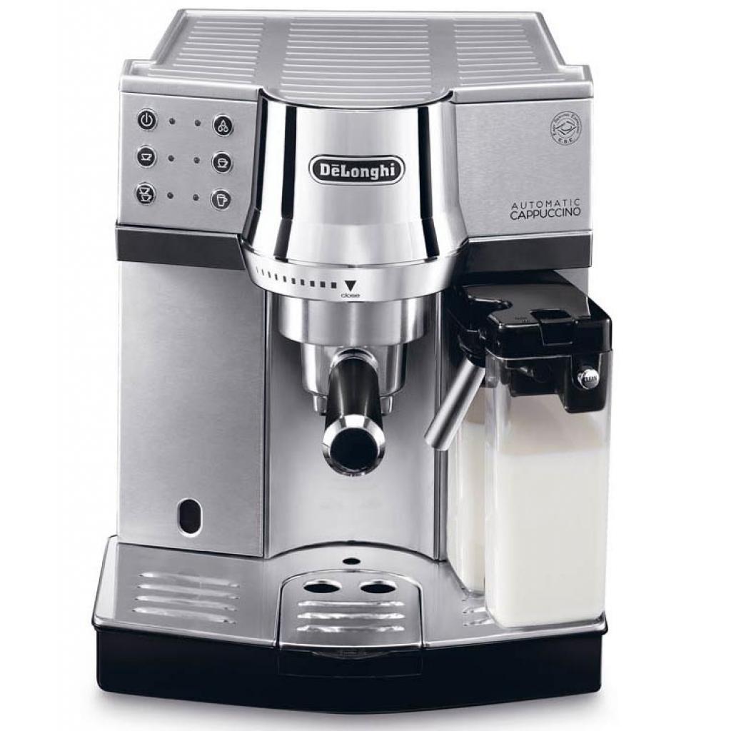 Кофеварка DeLonghi EC 850.M (EC850.M) изображение 2