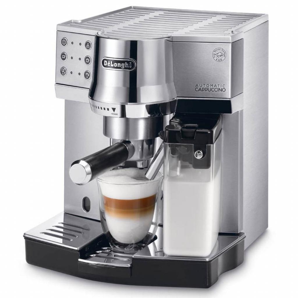 Кофеварка DeLonghi EC 850.M (EC850.M)