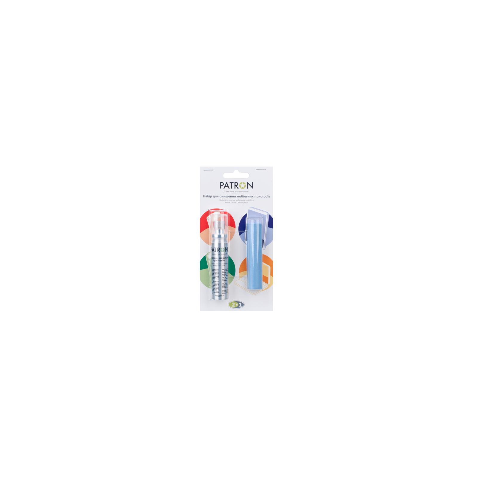 Универсальный чистящий набор PATRON F5-006