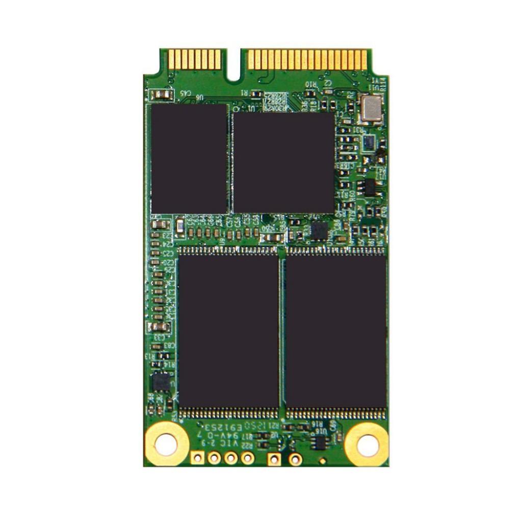 Накопитель SSD mSATA 32GB Transcend (TS32GMSA740)