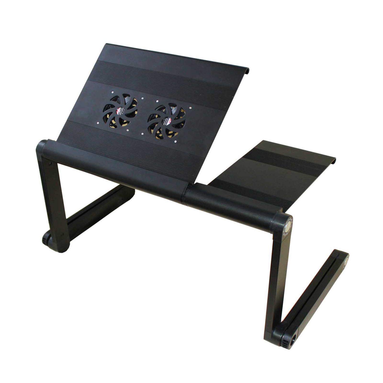 Подставка для ноутбука UFT Gigatron Black