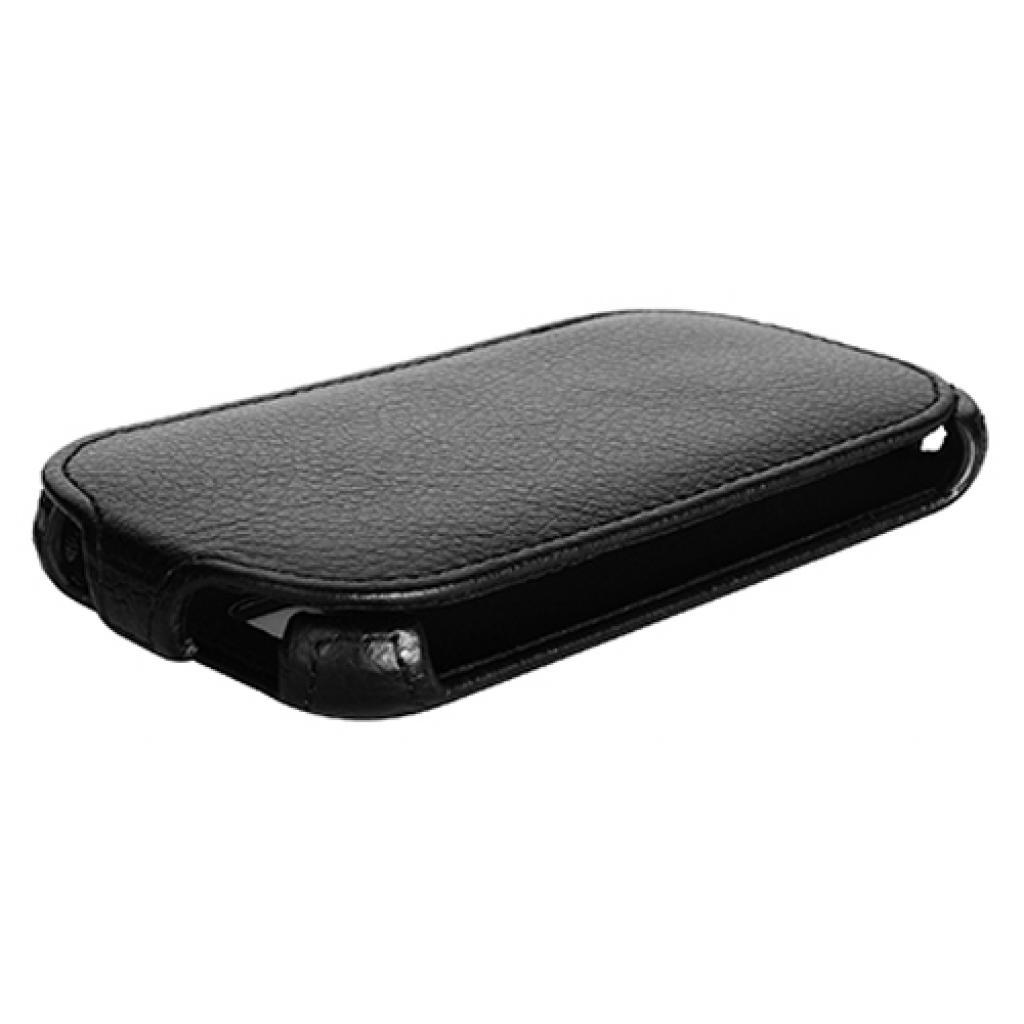 Чехол для моб. телефона для Samsung Galaxy Trend S7390 (Black) Lux-flip Drobak (216090) изображение 3