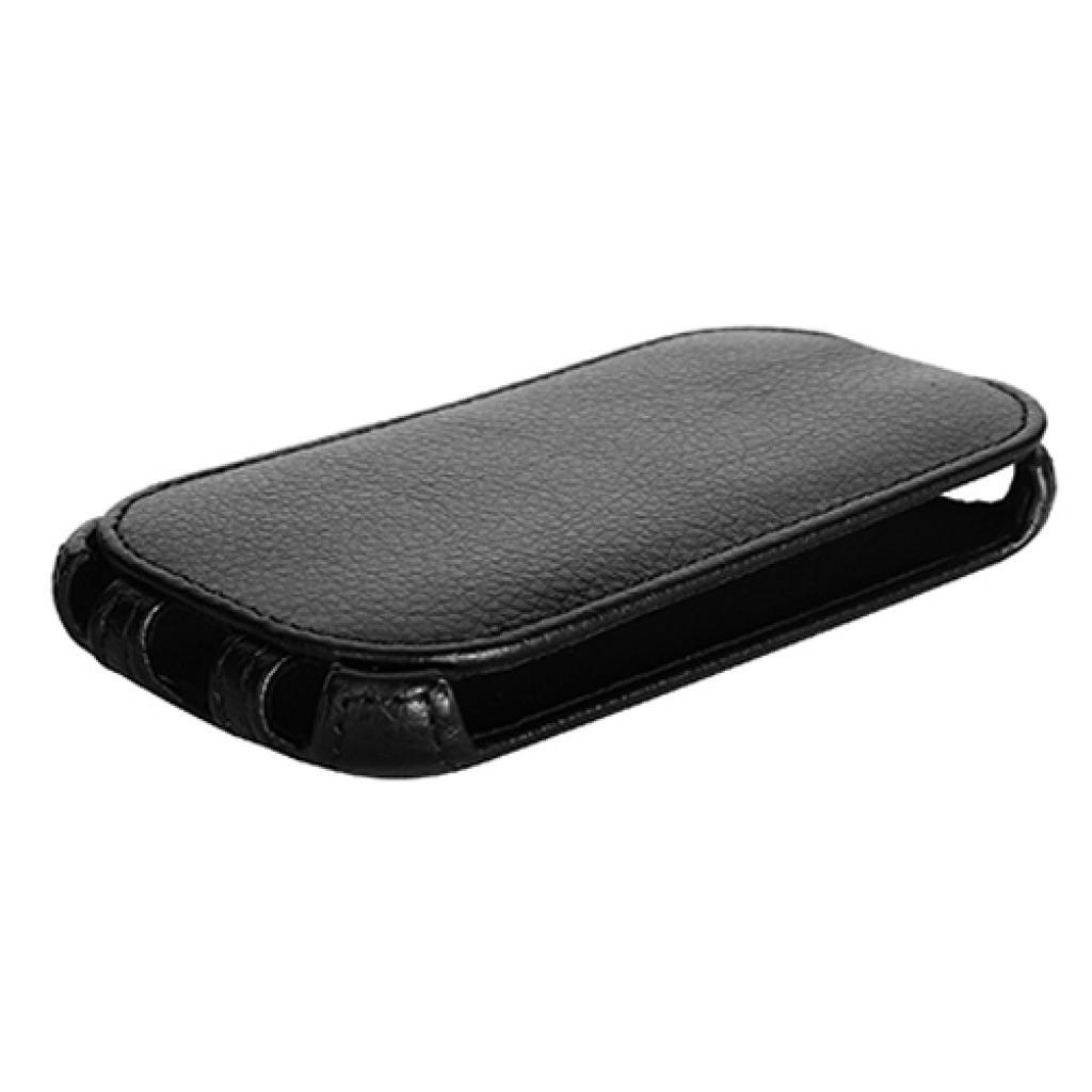 Чехол для моб. телефона для Samsung Galaxy Trend S7390 (Black) Lux-flip Drobak (216090) изображение 4