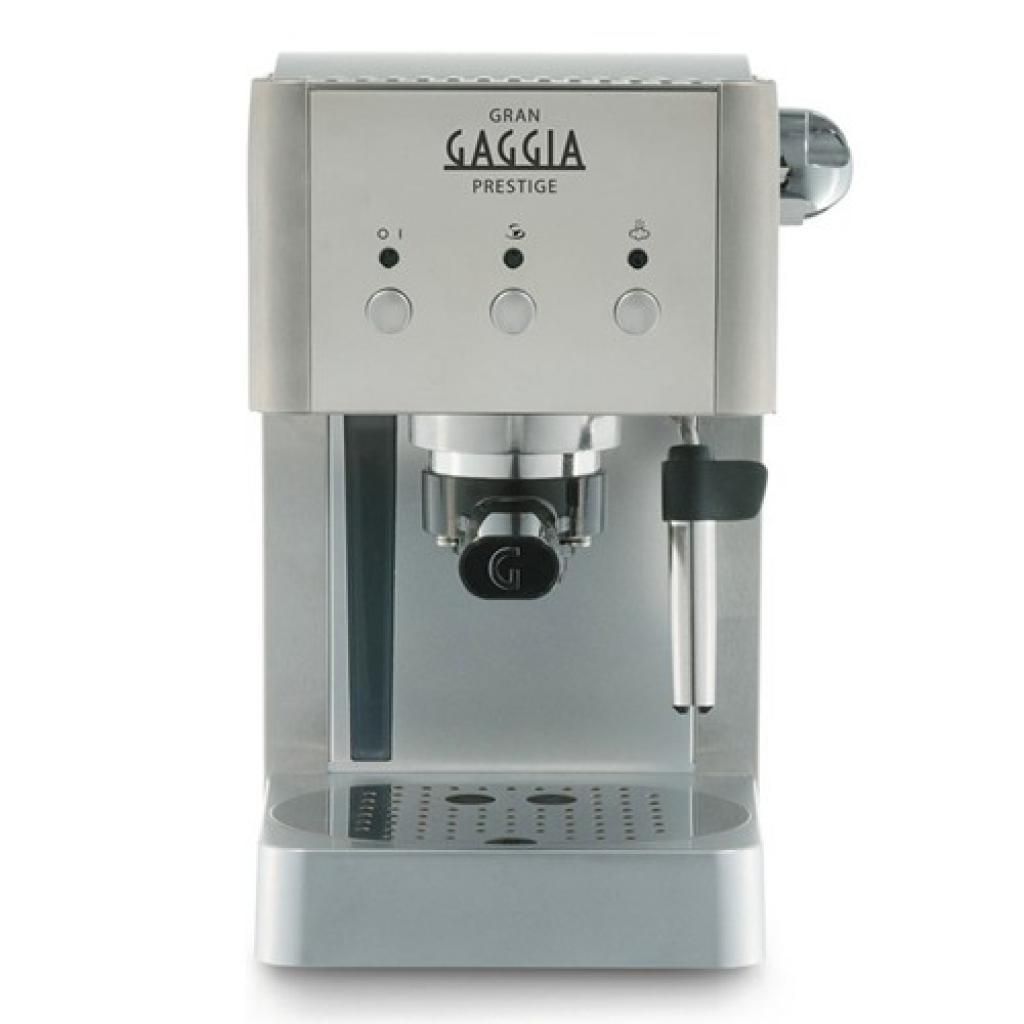 Кофеварка Gaggia Gran Prestige изображение 2