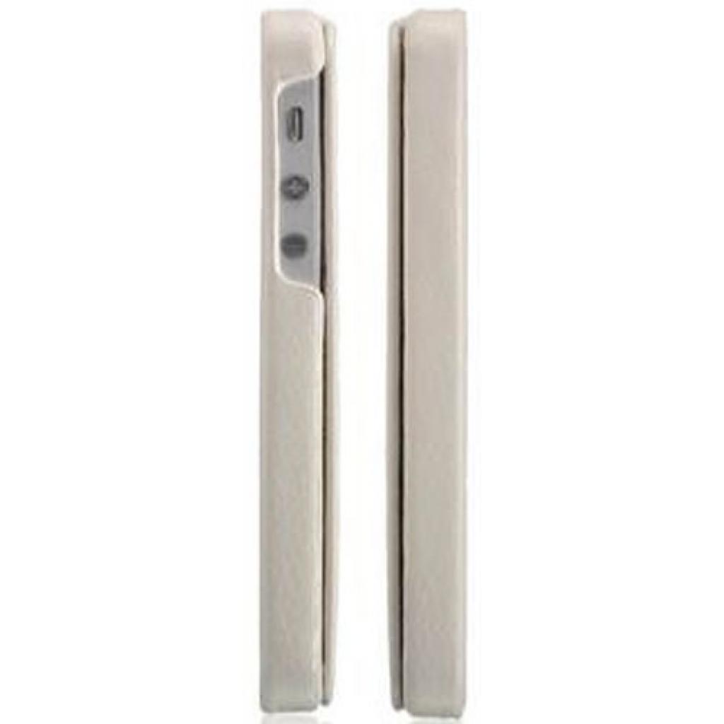 Чехол для моб. телефона i-Carer iPhone 5 white (RIP504WH) изображение 3