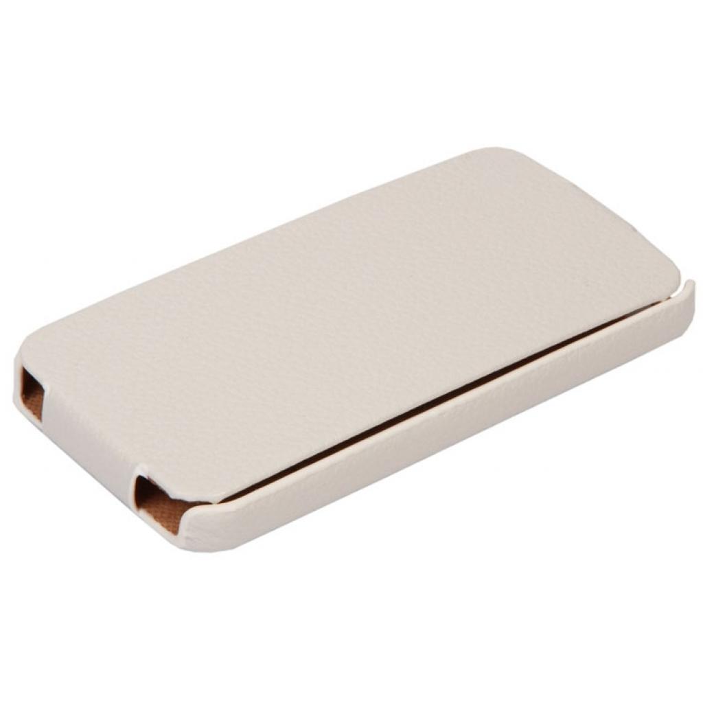 Чехол для моб. телефона i-Carer iPhone 5 white (RIP504WH) изображение 4