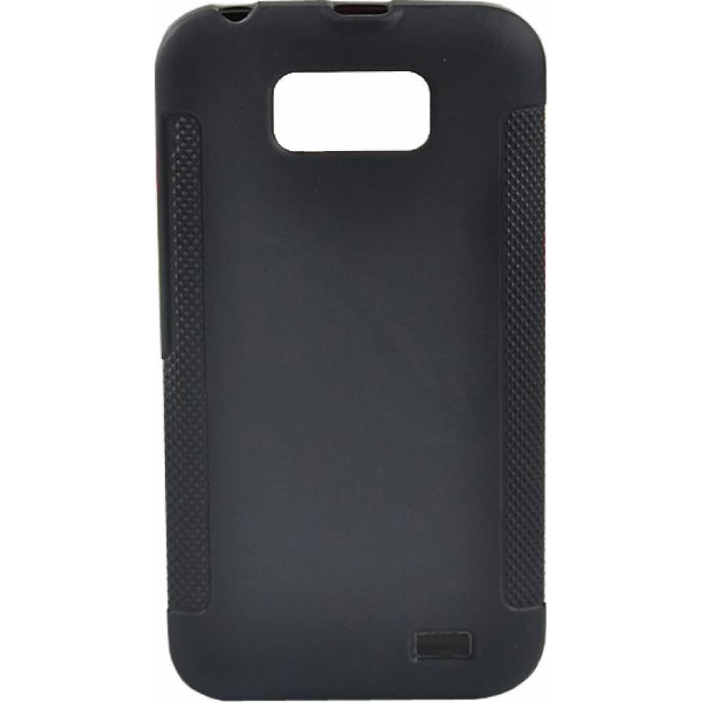Чехол для моб. телефона Pro-case FLY IQ441 black (TPU FLY IQ441 black)