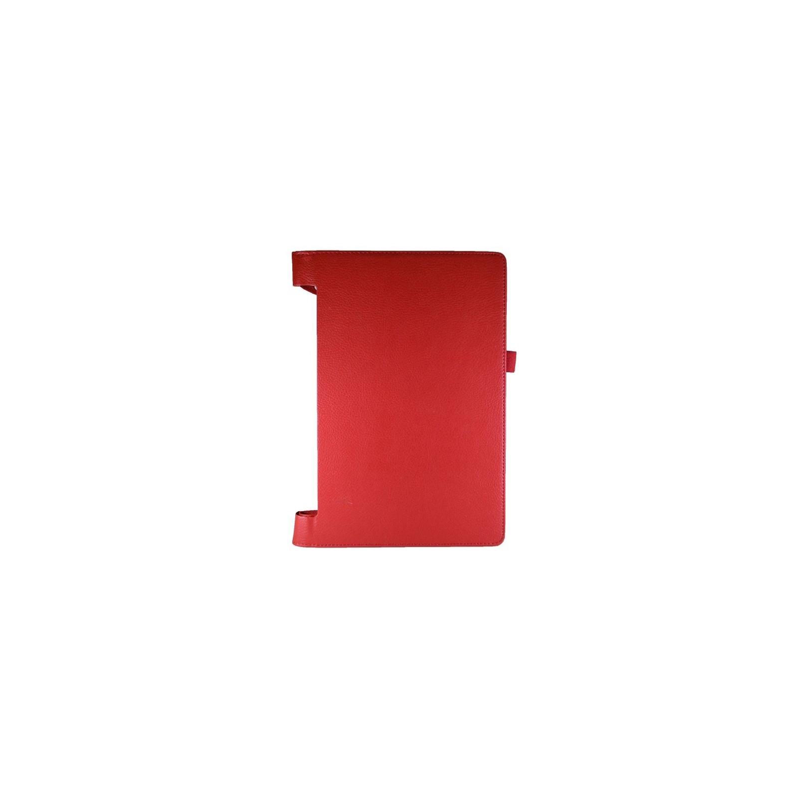 "Чехол для планшета Pro-case 10,1"" Pro-case Lenovo B8080 red (B8080r)"