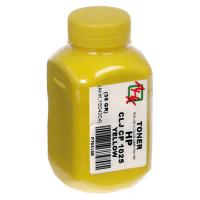 Тонер AHK HP CLJ CP1025 Yellow (1504204)