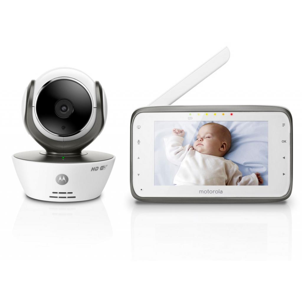 Видеоняня Motorola MBP854 Connect HD (Гр6272) изображение 2